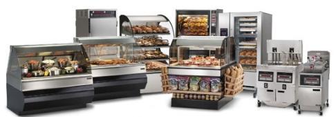 Accu-Temp - Food Service Equipment